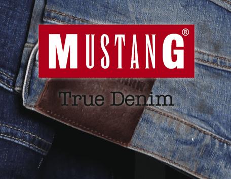 Mustang D