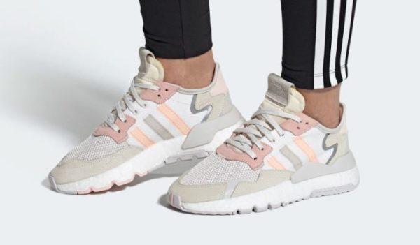 Nite Jogger Damen Sneaker