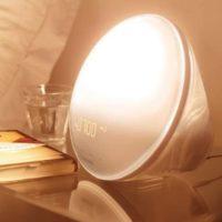 Philips HF352001 Wake Up Light