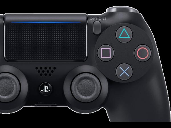 PlayStation 4 Wireless Dualshock 4