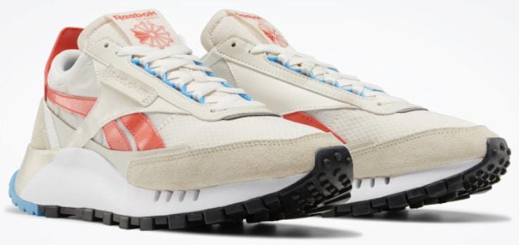 Reebok Classic Leather Legacy Shoes   Weiss  Reebok Deutschland 2021 06 17