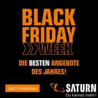 Saturn Black Friday Week