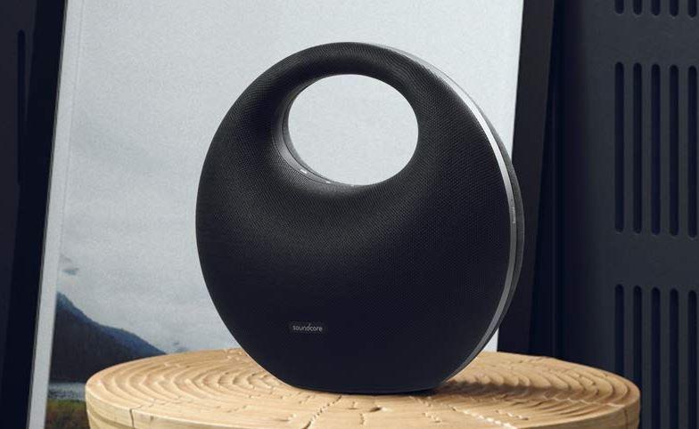 Soundcore Model Zero Bluetooth Lautsprecher