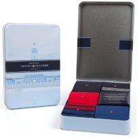 Tommy Hilfiger Duo Stripes Box 5P 482010001 085 2