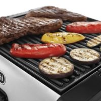 Top12 Sale zB Tischgrill