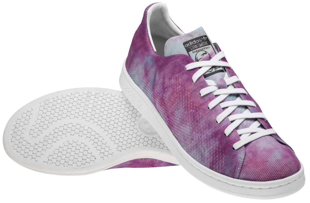 adidas Originals x Pharrell Williams HU Holi Stan Smith Sneaker DA9612  SportSpar 2020 01 07 09 40
