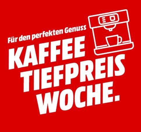 kaffee tiefpreiswoche