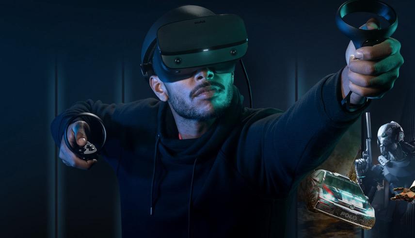 oculus media markt