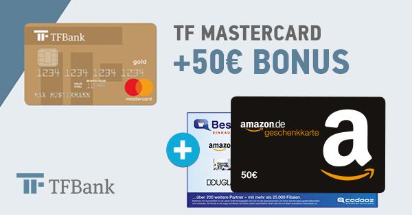 tf mastercard gold 2020