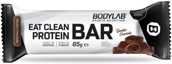 36 Proteinriegel bei Bodylab24 z.B. Eat Clean