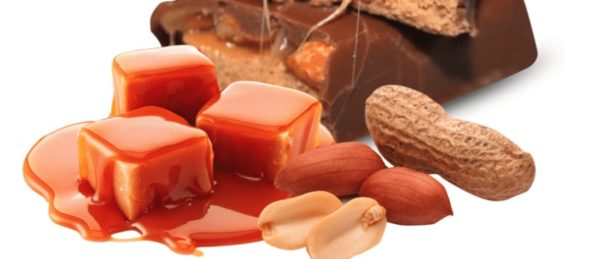 36 Proteinriegel bei Bodylab24 z.B. Peanut Protein Bar Peanut Caramel