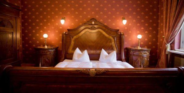 5 Sterne Schlosshotel   Wendorf