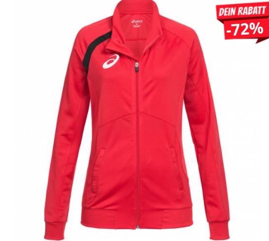 ASICS Damen Trainingsjacke Track Top Jacket 134900 0600