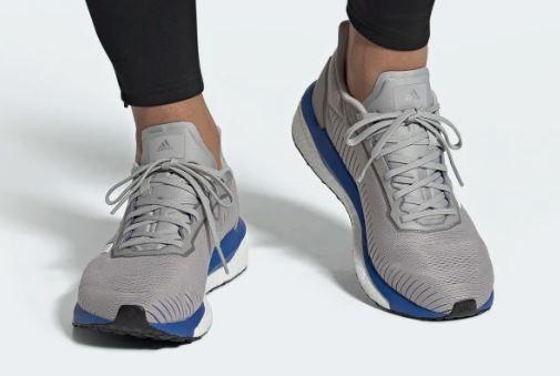 Adidas Solardrive 19 Schuh Blau grau   adidas Deutschland