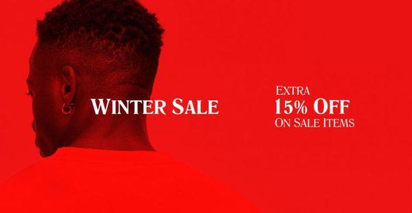 BSTN   15 Prozent auf Sale