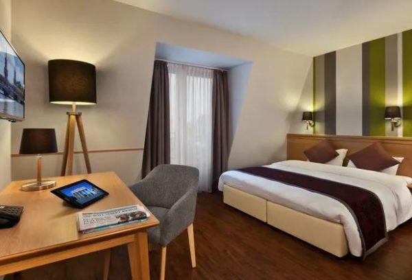 Berlin   Kudamm Hotel Deal Secret Esc