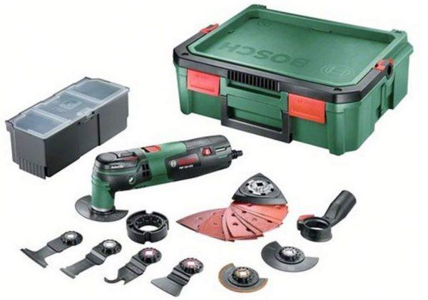 Bosch Multifunktionswerkzeug