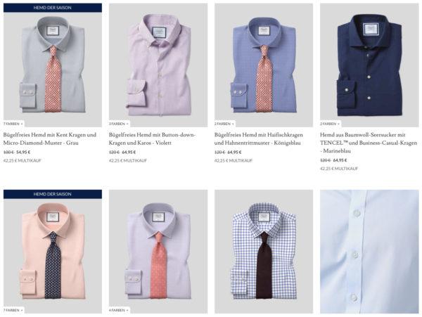 Business Hemden  Charles Tyrwhitt 2020 03 18 14 50