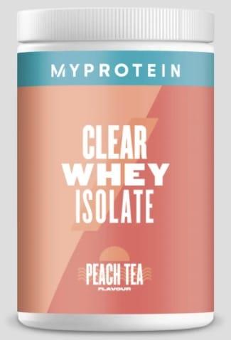 Clear Whey Protein Isolat Kaufen  MYPROTEIN 2021 05 23