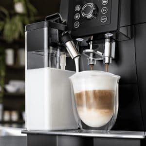 DeLonghi ECAM 23.266 ☕ Kaffeevollautomat mit Milchsystem