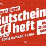 MM Gutscheinheft 🚨 z.B. Marshall Kilburn II BT-Speaker für 155€