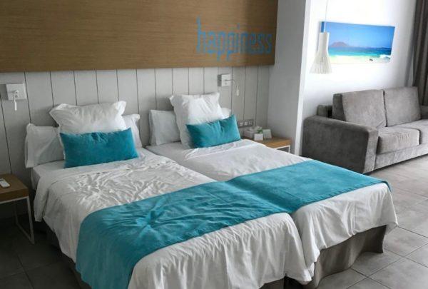 Fuerteventura 1 Woche   All Incl