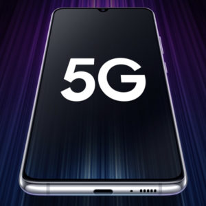 Eff. unter 2€ 💥📱 Samsung Galaxy A90 (5G) + 6GB LTE Allnet-Flat (Vodafone)