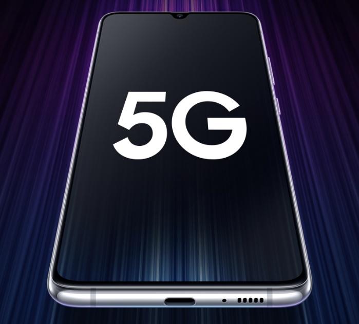 Galaxy A90 5G   Bianco  6 GB RAM 128 GB di memoria  Samsung IT 2020 01 19 11 00