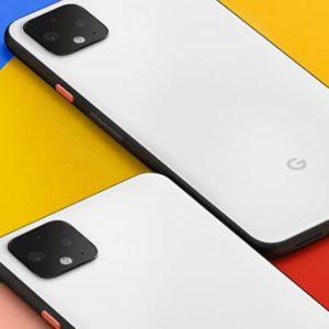 Eff kostenlos 😲🎁 Google Pixel 4 + D2 Allnet mit 4GB LTE für 19,99€ mtl.