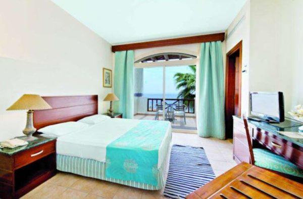 Hotel Shores Aloha   gypten