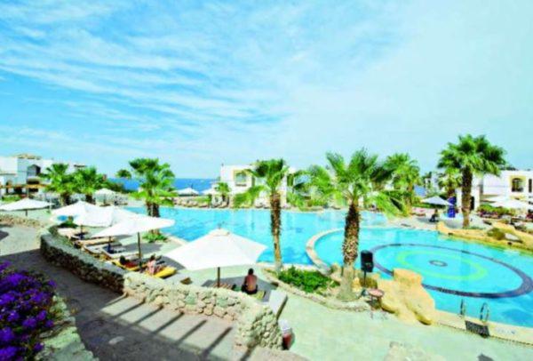 Hotel Shores Aloha in gypten