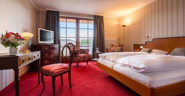 Hotel mit Vinothek Schwarzwald