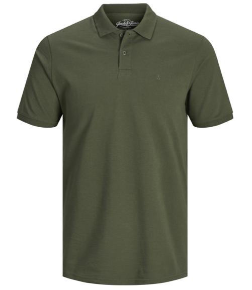 Jack  Jones Herren Poloshirt JJEBASIC POLO SS   Slim Fit kaufen   JEANS DIRECT.DE 2020 01 30 13 16