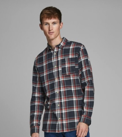 Jack and Jones Hemd