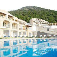 Kreta 1 Woche im 5 Sterne Hotel inkl. Halbpension  Flug ab 322 pro Person