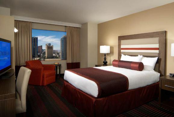Las Vegas 8 Tage Stratosphere Hotel inkl. Fluege