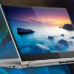 Lenovo Ideapad C340 💻 Convertible-Touch-Notebook mit Core i5, 1TB SSD, usw.