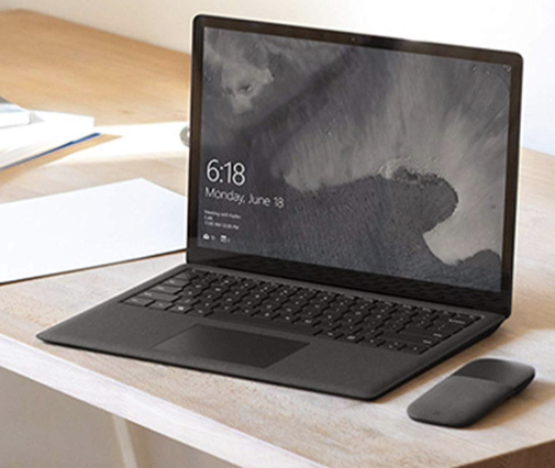 Microsoft Surface Laptop 2 13.5 Inch Laptop 256GB SSD AmazonSmile Computers  Accessories 2020 01 25 14 31