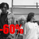 Letzte Chance! Bis zu 60% im AboutYou Sale 😍📢 New Balance, Nike, Naketano, usw.