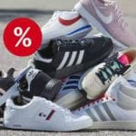 [Endspurt] Otto 🤩👟 Sneaker-Sale + 20% Extra-Gutschein, z.B. Adidas, Asics & mehr