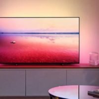 Philips 55PUS6704   Smart TV