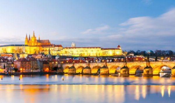 Prag   Botanique Hotel Prague