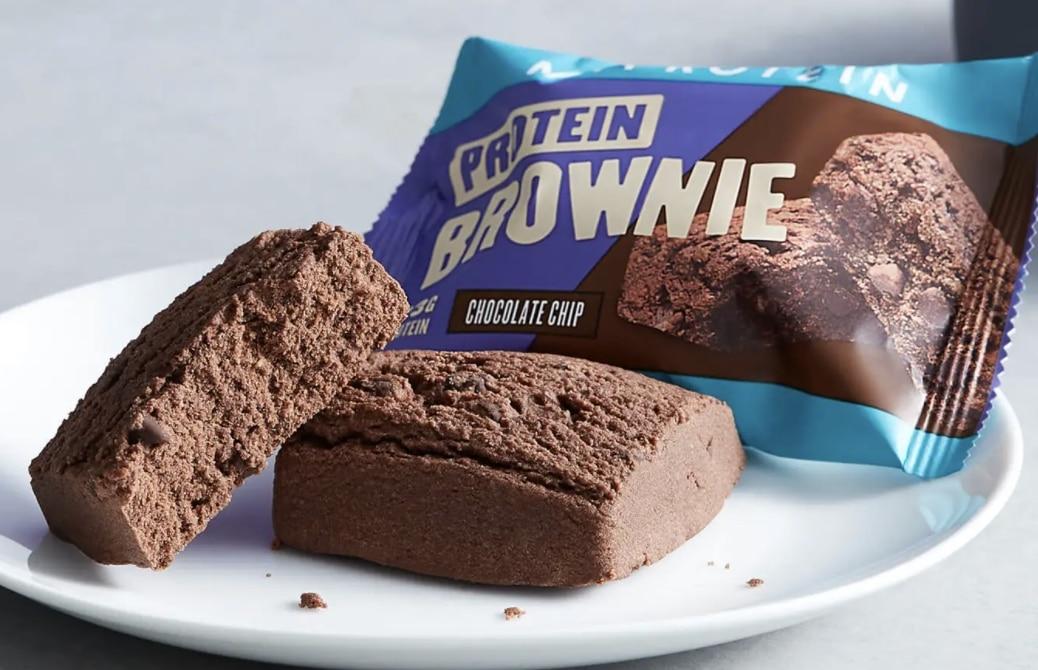 Protein Brownie kaufen  MYPROTEIN 2021 05 23