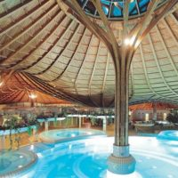 Schwarzwald Best Western Hotel mit Fruehstueck u Therme