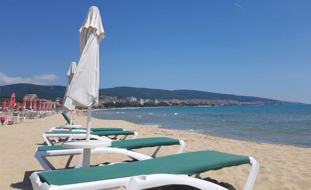 Sonnenstrand 7 Tage Bulgarien zu zweit inkl HP