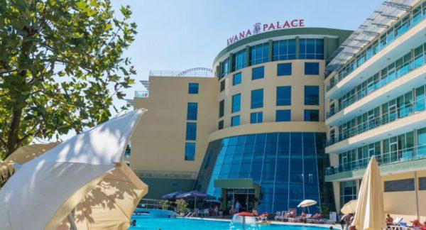 Sonnenstrand 7 Tage Bulgarien zu zweit mit HP