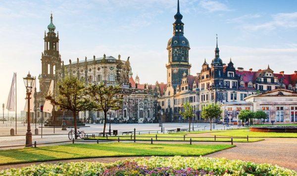 Steigenberger Dresden 1x F 2 Personen 99