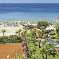 Tuerkische Riviera Reise Deal