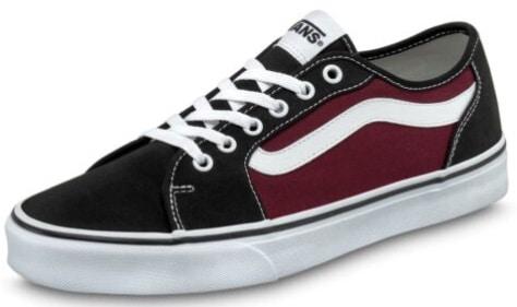 Vans Filmore Decon Herren Sneaker low