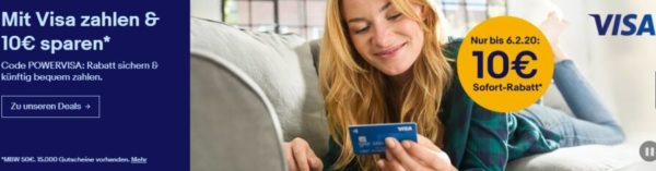 ebay visa